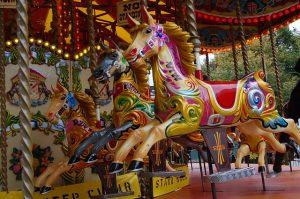Strawson's Mary-Go-Round