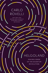 Carlo Rovelli, Relational QM, and Nondualism